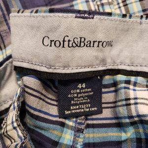croft & barrow Shorts - Croft and Barrow Men's Shorts